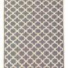 купить Набор ковриков в ванную Solo Krem Gri Geometri (IZ-2200000544865) 42369