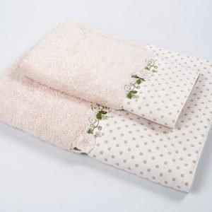 Набор полотенец Irya – Lavinya 30×50+50×90
