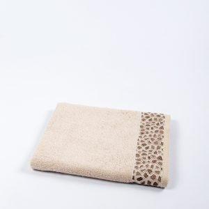 Полотенце бамбуковое Maxstyle – Leopar 50×90
