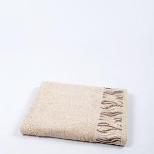 купить Полотенце бамбуковое Maxstyle - S beg (8287)