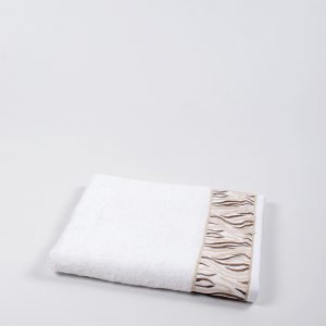 купить Полотенце бамбуковое Maxstyle - S white (7524)