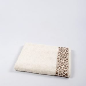 купить Полотенце бамбук Maxstyle - Leopar (8331)