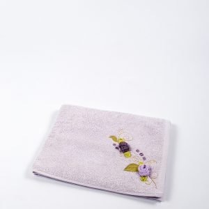 Полотенце бамбук Maxstyle – Luna