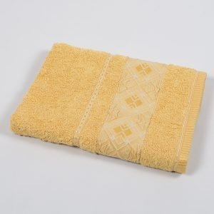 купить Полотенце махровое Binnur - Vip Cotton 07 yl (sv-svt-2000022205146-v)