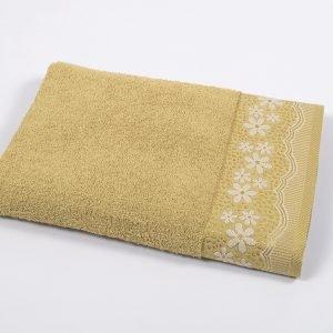 купить Полотенце махровое Binnur - Vip Cotton 11 (sv-svt-2000022205269-v)