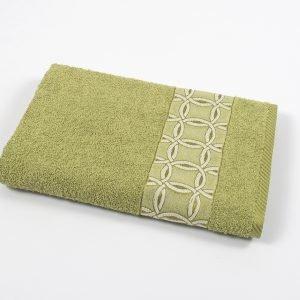 Полотенце махровое Binnur — Vip Cotton 12 70×140