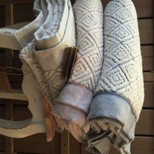купить Полотенце махровое Buldans - Knidos (7768)