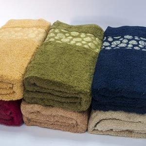 Полотенце махровое Cestepe — Gonca cotton 50×90