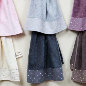 Полотенце махровое Cestepe — Inci cotton