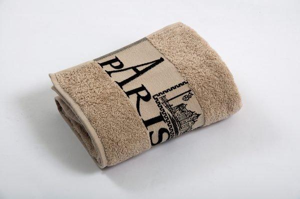 купить Полотенце махровое Cestepe - Paris cotton brown (2000022089517)