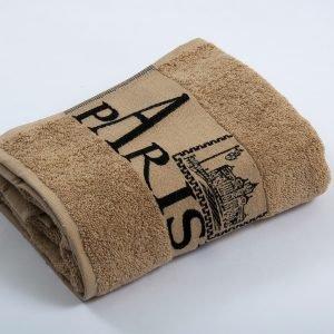 Полотенце махровое Cestepe — Paris cotton 50×90