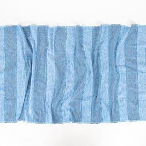 Полотенце Irya — Aleda mavi 90×170