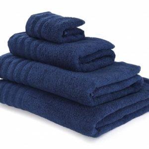 Полотенце Irya — Coresoft lacivert
