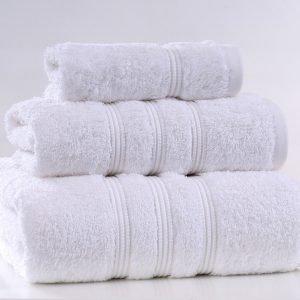 Полотенце Irya – Elegant beyaz