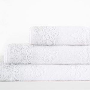 Полотенце Irya Jakarli — New Dora beyaz
