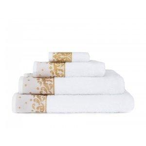 Полотенце Irya Jakarli — New Flossy beyaz