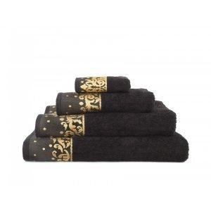 Полотенце Irya Jakarli — New Flossy siyah