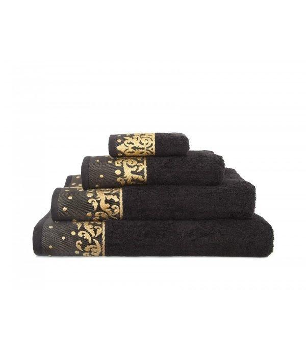 купить Полотенце Irya Jakarli - New Flossy siyah (sv-svt-2000022217248-v)