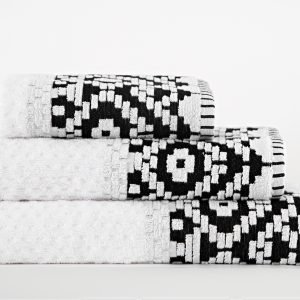Полотенце Irya Jakarli — New Wall beyaz