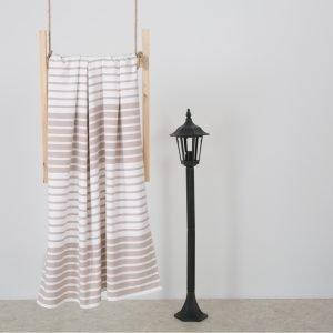 Полотенце Irya — Osso bej 90×170
