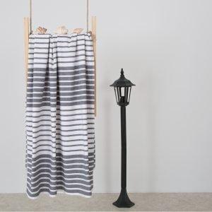 Полотенце Irya – Osso siyah 90×170