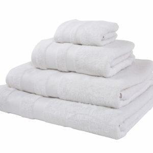 Полотенце Irya — Tender beyaz