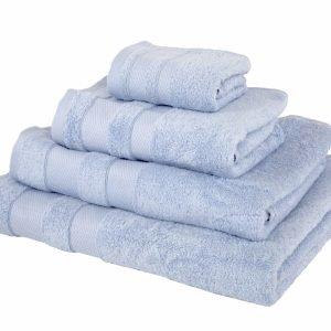 Полотенце Irya — Tender mavi