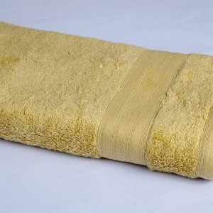 Полотенце Karaca Home – Pure Bamboo Uzum Yesili 85×150
