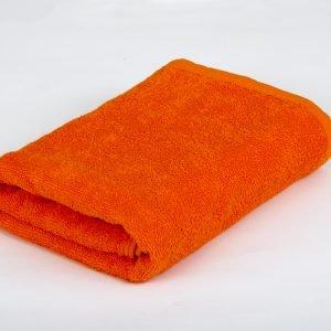 купить Полотенце Lotus Отель Оранжевый (sv-2000022191005-v)