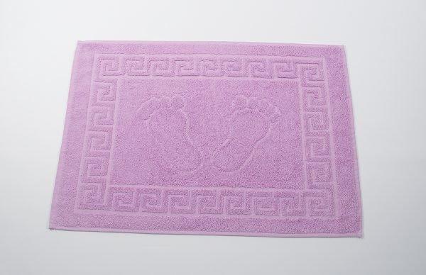купить Полотенце Lotus Отель - для ног Лиловый (2000022188937)
