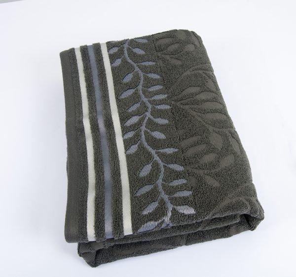 Полотенце Shamrock – Dione grey 70×140