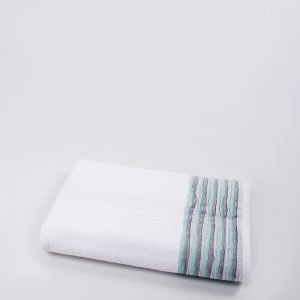 Полотенце Shamrock – Eiren white 70×140