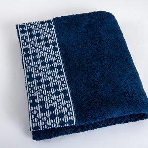 Полотенце Shamrock – Lykia blue 50×90