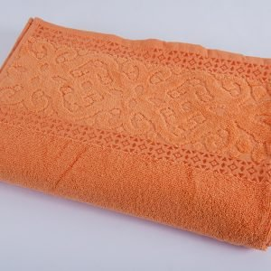 Полотенце Shamrock – Misteria orange