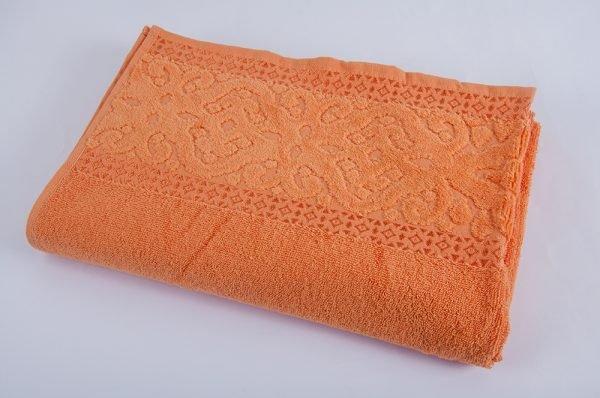 купить Полотенце Shamrock - Misteria orange (sv-3753-v)