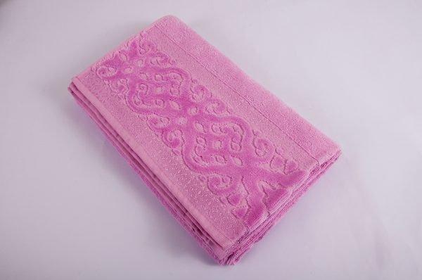 купить Полотенце Shamrock - Misteria pink (sv-3754-v)