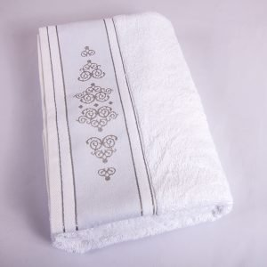 купить Полотенце Shamrock - Ottoman white (3696)