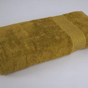 купить Полотенце TAC - Bamboo Mascon green (2000008486613)