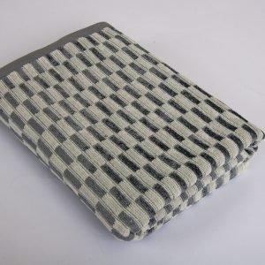 Полотенце TAC – Mila grey