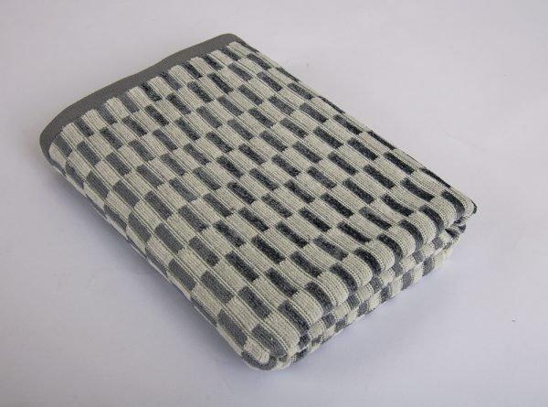 купить Полотенце TAC - Mila grey (sv-2934-v)