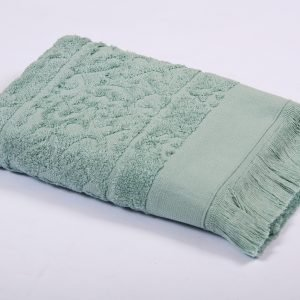 Полотенце TAC Royal Bamboo Jacquard – Mint