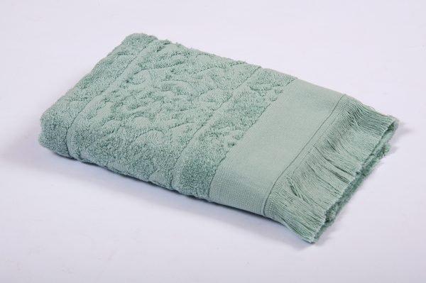 купить Полотенце TAC Royal Bamboo Jacquard - Mint (sv-2000022092012-v)