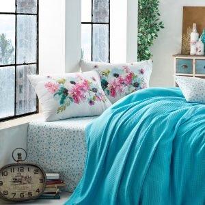 Постельное белье Пике Cotton Box Jasmina 220×230