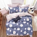 Какую ткань выбрать для постельного белья
