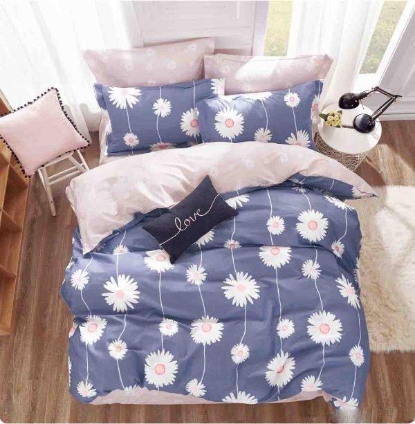 купить Постельное белье ТМ Bella Villa Сатин B-0120 Семейное