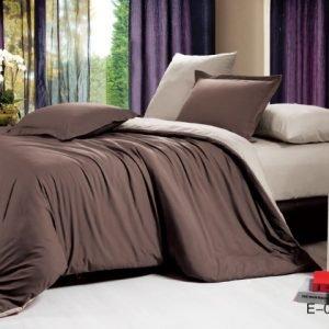 Постельное белье ТМ Bella Villa Сатин B-0127 200×220