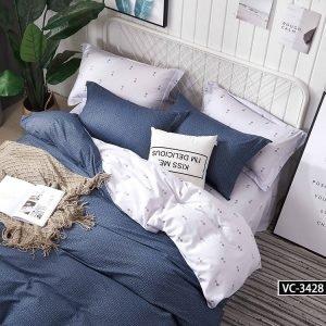 Постельное белье ТМ Bella Villa Сатин B-0172 200×220