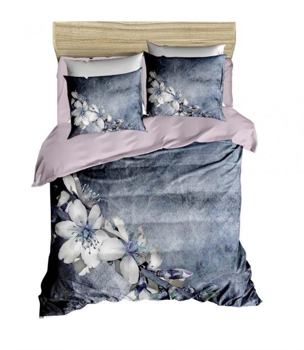 купить Постельное белье ТМ Lighthouse Ранфорс 3D Spring Blossom (IZ-2200000547842)