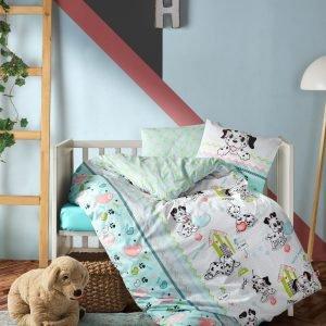 купить Постельное белье для новорожденных Cotton Box Dalmacyali (CB080077104)