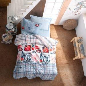 Постельное белье Cotton Box Cruise 160×220